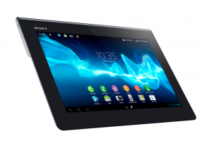 SONY Xperia S Tablet